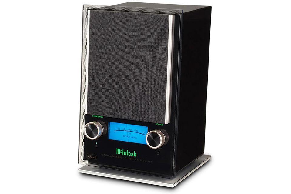 Mc Intosh - RS 100 Enceinte sans fil