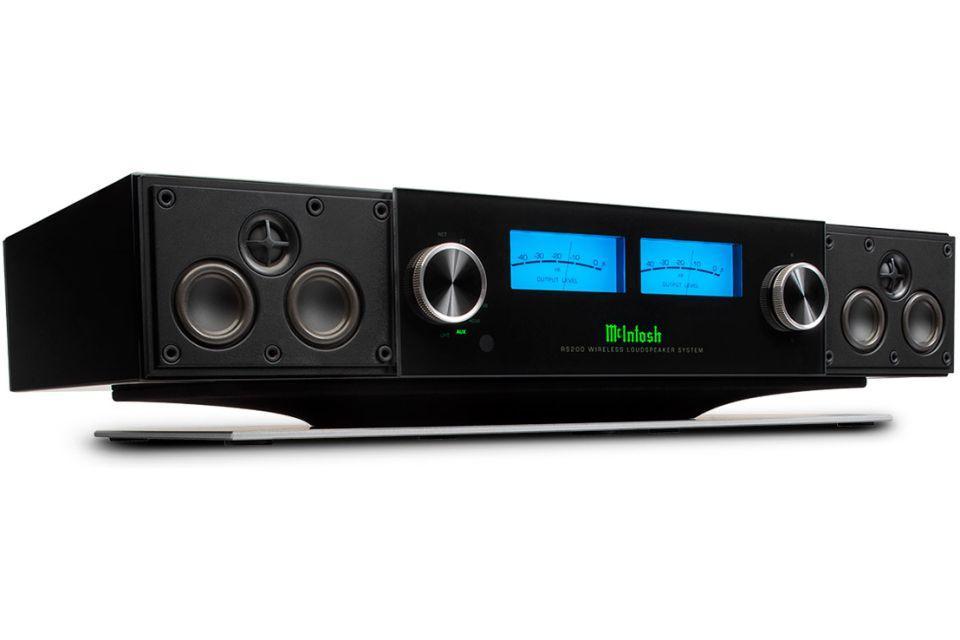 Mc Intosh - RS 200 Enceinte sans fil