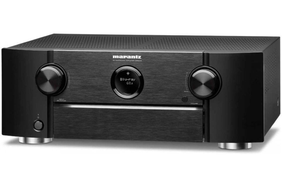 Marantz - SR6015 Amplificateur audio vidéo 11.2 4K Dolby Atmos