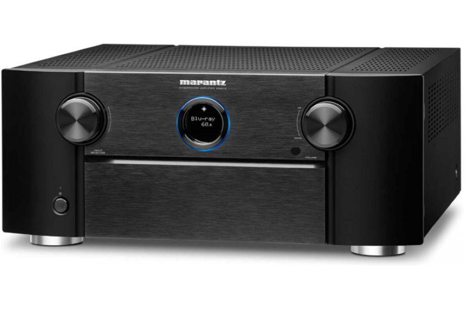Marantz - SR8015 Amplificateur audio vidéo 11.2 4K Dolby Atmos