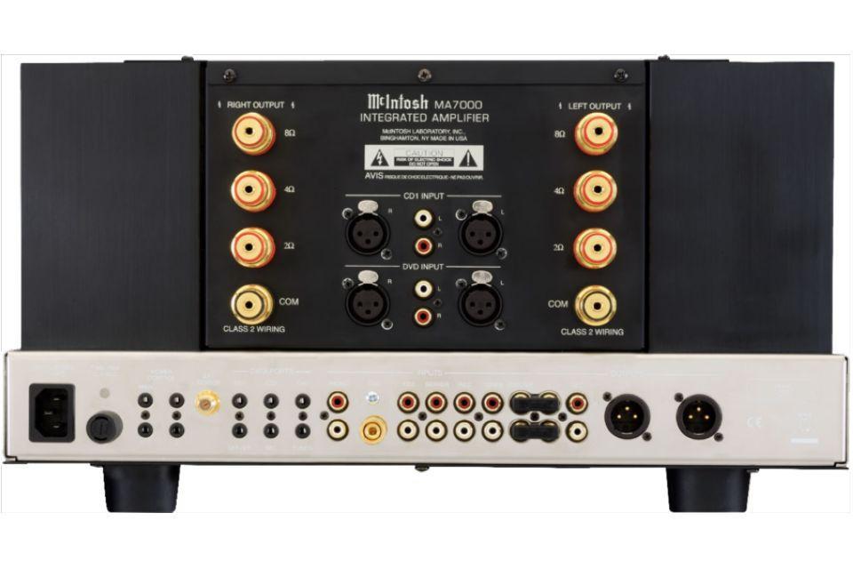 Mc Intosh - MA 7000 Occasion Amplificateur intégré stéréo