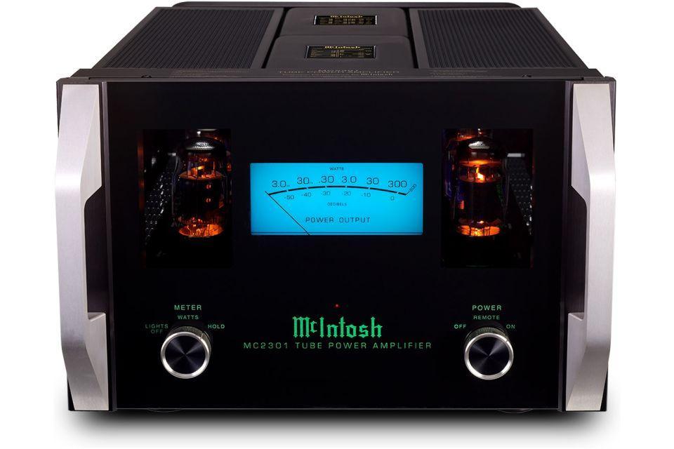 Mc Intosh - MC 2301 Amplificateur de puissance Bloc Mono