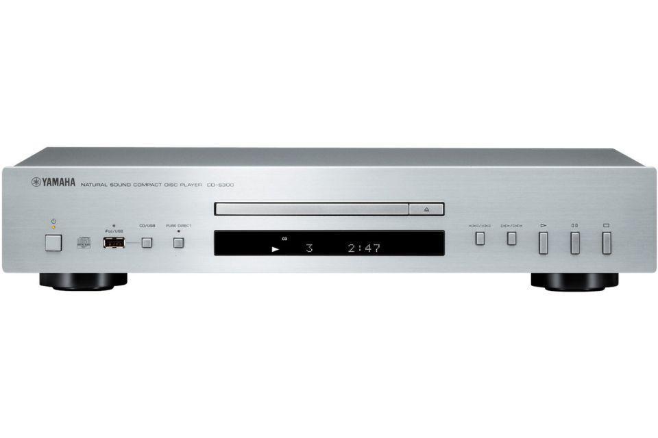 Yamaha - CD-S300 Lecteur CD