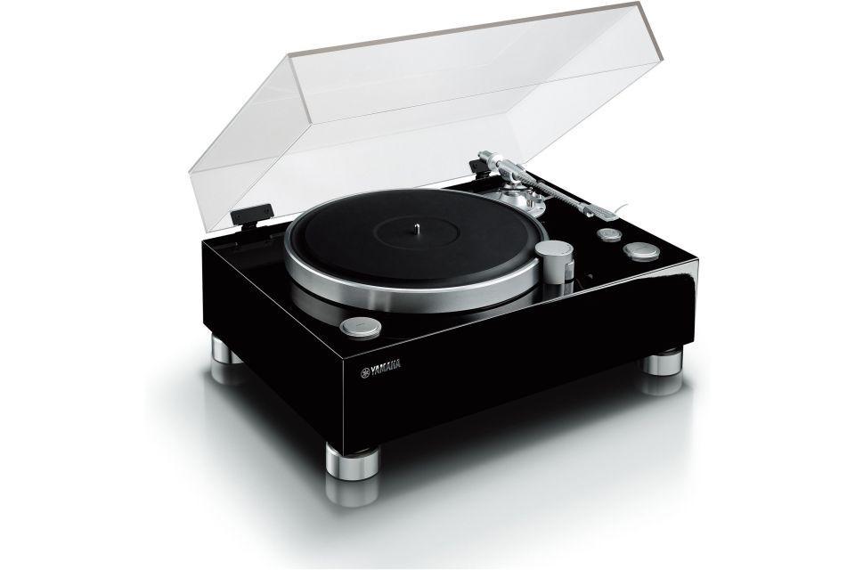 Yamaha - GT-5000 Platine vinyle