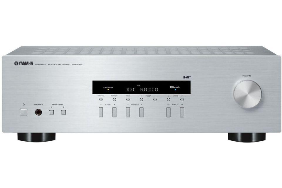Yamaha - R-S202D Amplificateur tuner / streamer