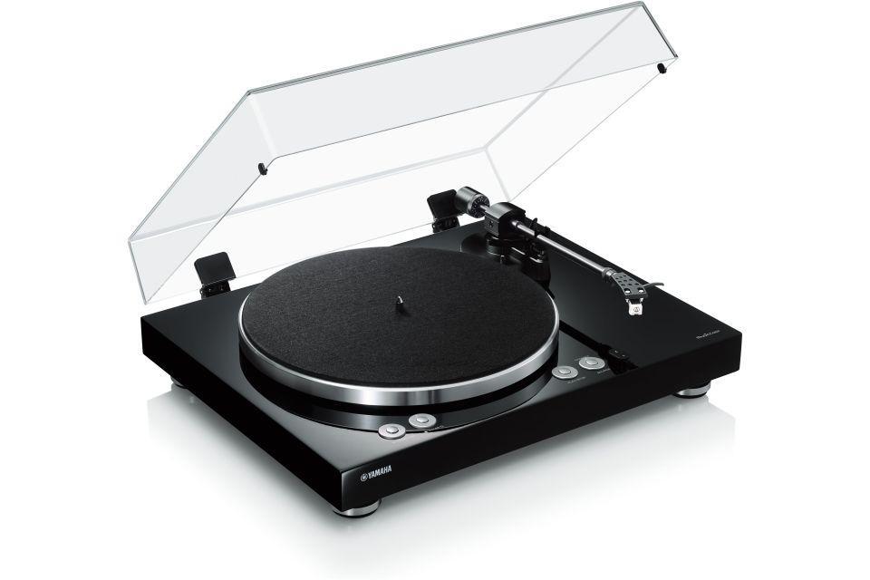 Yamaha - TTN-503 Platine vinyle MusicCast