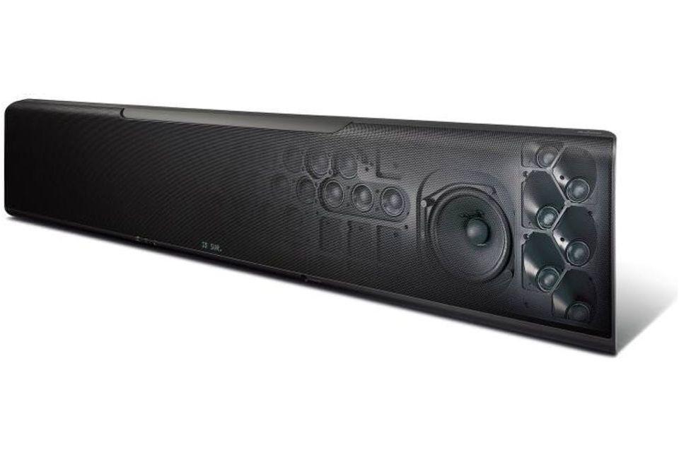 Yamaha - YSP-5600 Barre de Son MusicCast surround Dolby atmos