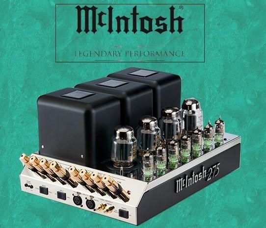 Mc Intosh MC257
