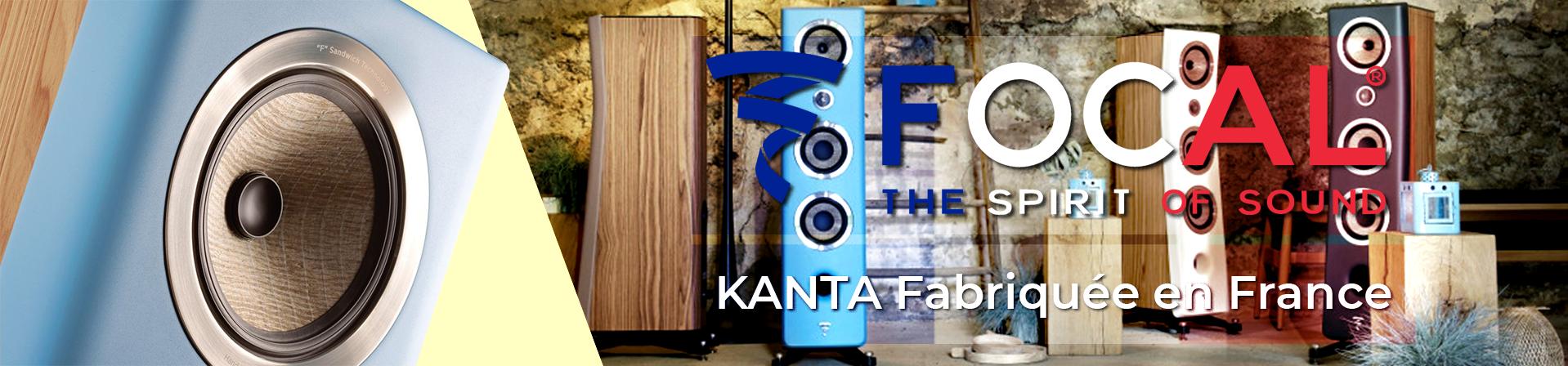Focal Kanta