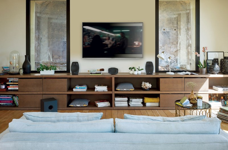 Focal - Système home cinéma SIB EVO Dolby Atmos 5.1.2